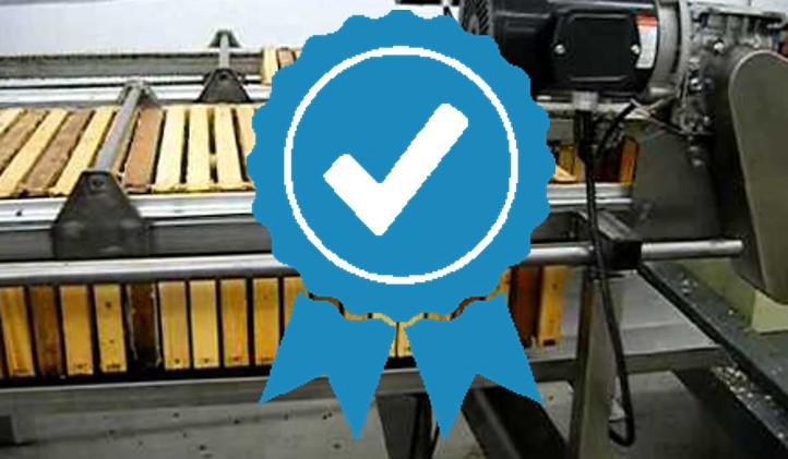 améliorer la qualité et la traçabilité du miel grace à la certification de miellerie